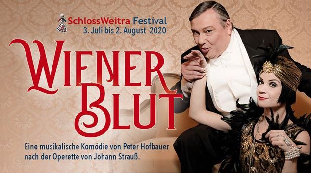 Wiener Blut (Regie)